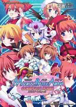 Descargar Magical Battle Festa [MULTI2][POSTMORTEM] por Torrent